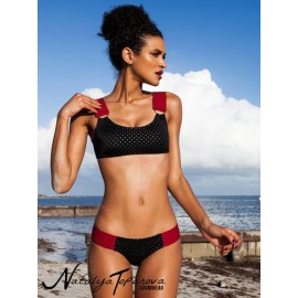 Poka Dot bikini Natalya Toporova