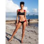 Купальник Poka Dot bikini от Natalya Toporova