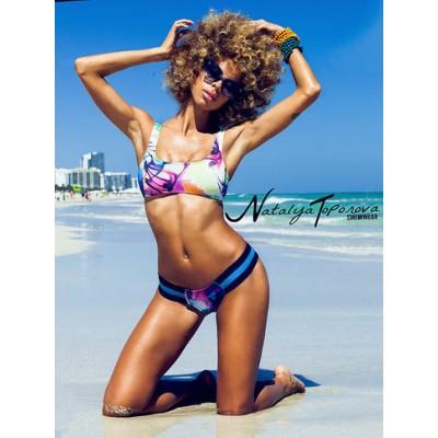 Sporty Babe Bikini от Natalya Toporova
