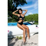 Black Strap Monokini от Natalya Toporova